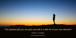 The greatest gift you can give yourself | Dare Greatly Coaching