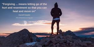 Dare Greatly Coaching | Forgiving