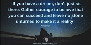 Dare Greatly Coaching   Genuine Advice
