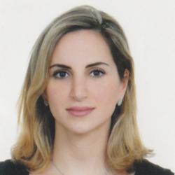 Dalia Hourani