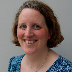 Catherine Evans Joines, UK | Business Development Manager