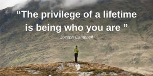 Dare Greatly Coaching | Be You
