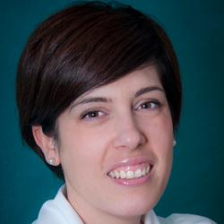 Elisa Benvenuto, Italy | Human Resources