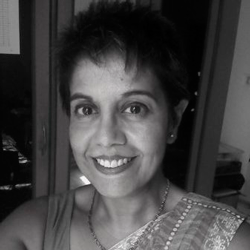 Esther Chandy, India | Life & Executive Coach