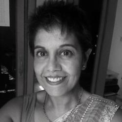 Esther Chandy, India | Life & Executive Coach
