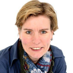 Judith Curfs, The Netherlands | Customer Care