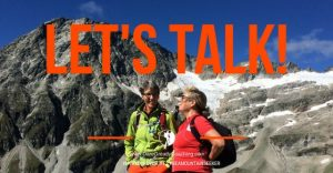 Dare Greatly Coaching - Let's Talk