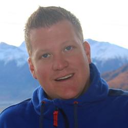 Stefan R. Leppert | Hotel General Manager AlpenParks Hotel & Apartment Orgler Kaprun