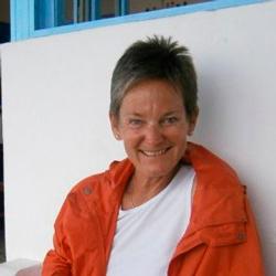 Lisa Liljeberg