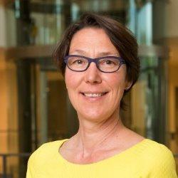 AnneMarie Smit, the Netherlands