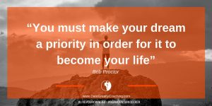Dare Greatly Coaching | Challenge Yourself To Dream Of What You Really Want