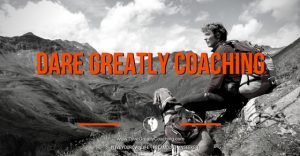 Dare Greatly Coaching | Working with a life coach