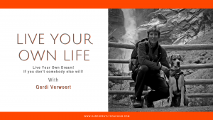 Dare Greatly Coaching | Live Your Own Life Webinar Broadcast