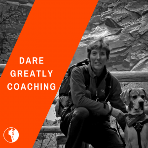 Dare Greatly Coaching