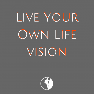 Dare Greatly Coaching | Live your own life vision