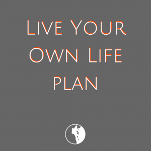 Dare Greatly Coaching | Live your own life plan