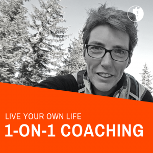Dare Greatly Coaching | One-On-One Coaching