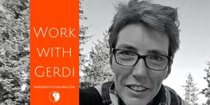 Work with Gerdi