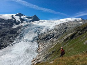 Dare Greatly Hiking | Itinerary
