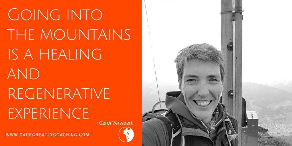 Dare Greatly Coaching | Gerdi