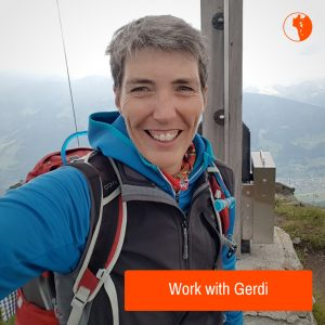 Dare Greatly | Work with Gerdi