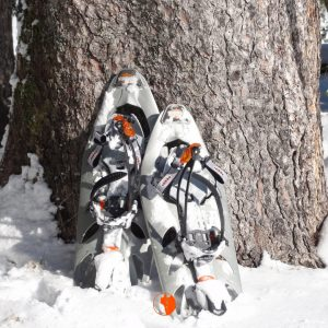 DGC Winter Experience | Snowshoes