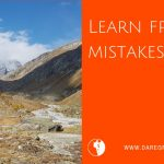 DGC | Learn from mistakes