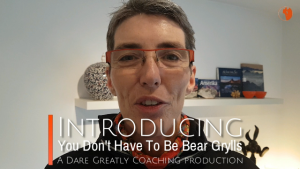 DGC | You Don't Have To Be Bear Grylls