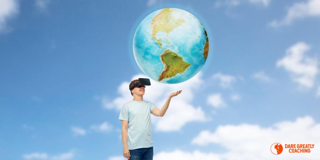 5 Virtual experiences