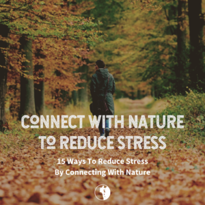 15 Ways to reduce stress