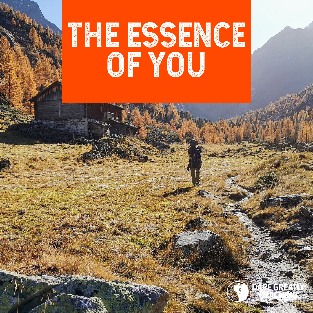 Discover the Essence of You