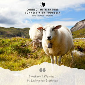 With Natural Classics: Pastoral