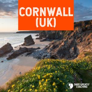 Cornwall (UK)