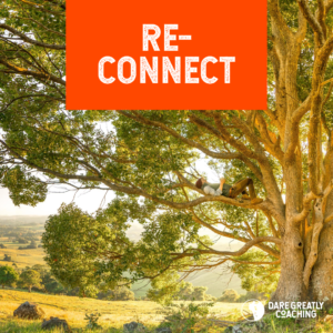 5 Mindful Ways to Re-Connect with Yourself