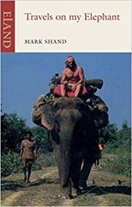 Travels on my Elephant