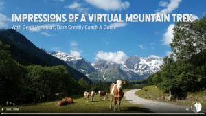 DSLNC Virtual Mountain Trek