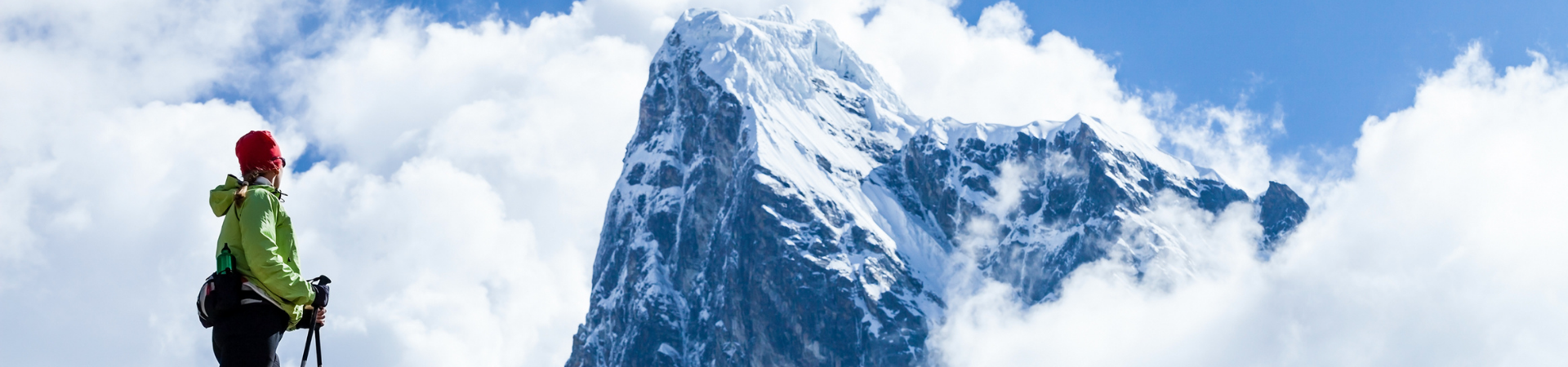 201911366 - Climb your mountain email series