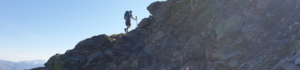 Climb your mountain email series