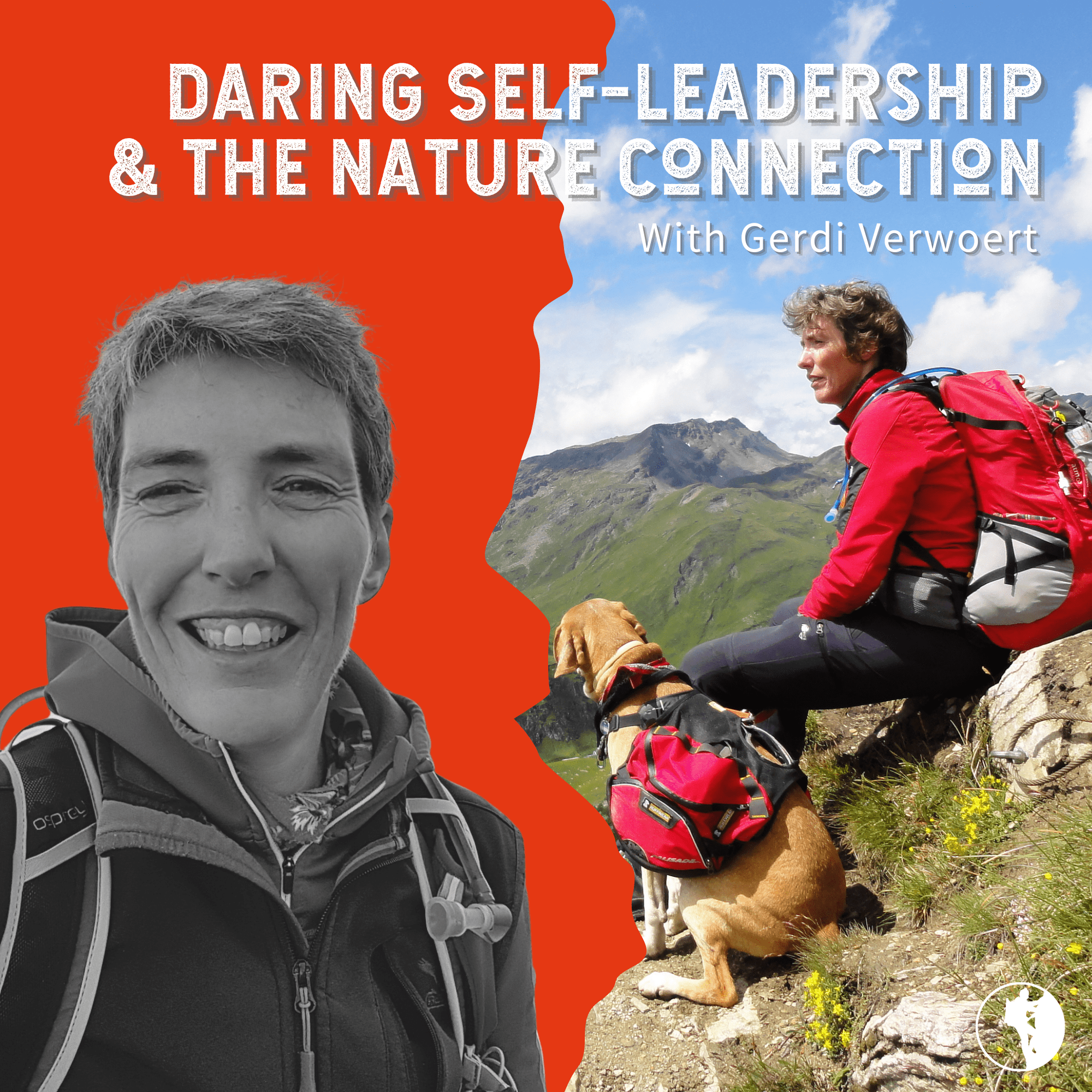 PODCAST: Daring Self-Leadership & The Nature Connection