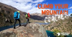 Climb Your Mountain (Coaches)