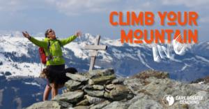 Climb Your Mountain LIVE