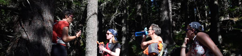 Nature's leadership | Climb Your Mountain WOMEN