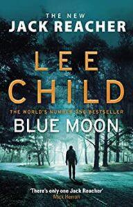Jack Reacher by Lee Child