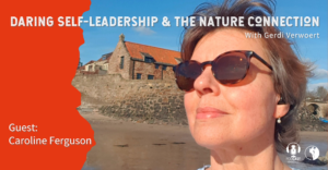 Caroline Ferguson on 4 pillars of self-leadership