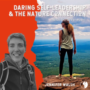 Jennifer Walsh on Nature Connection in the City